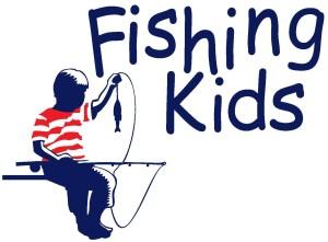 Fishing Kids Program Logo