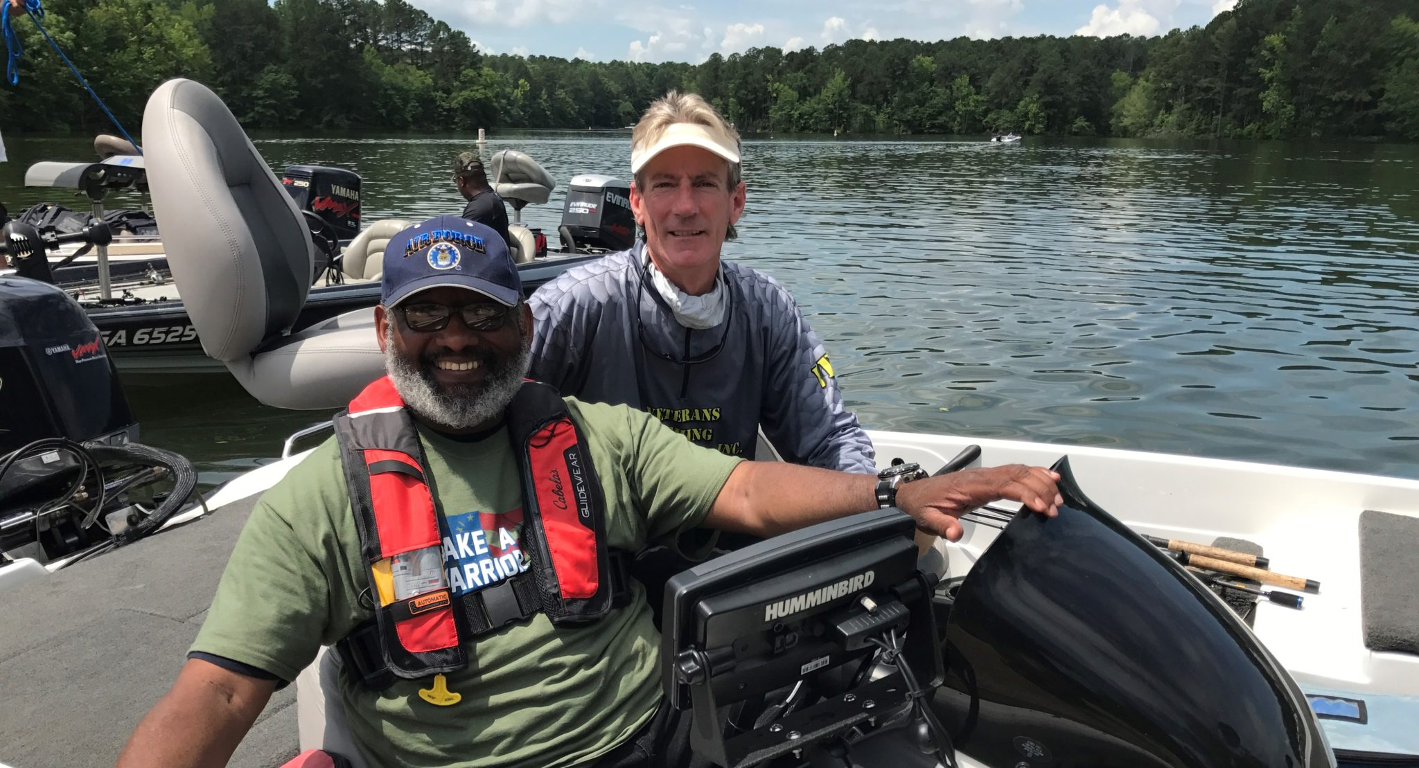 TWF – West Point Lake (GA) | CAST for Kids Foundation