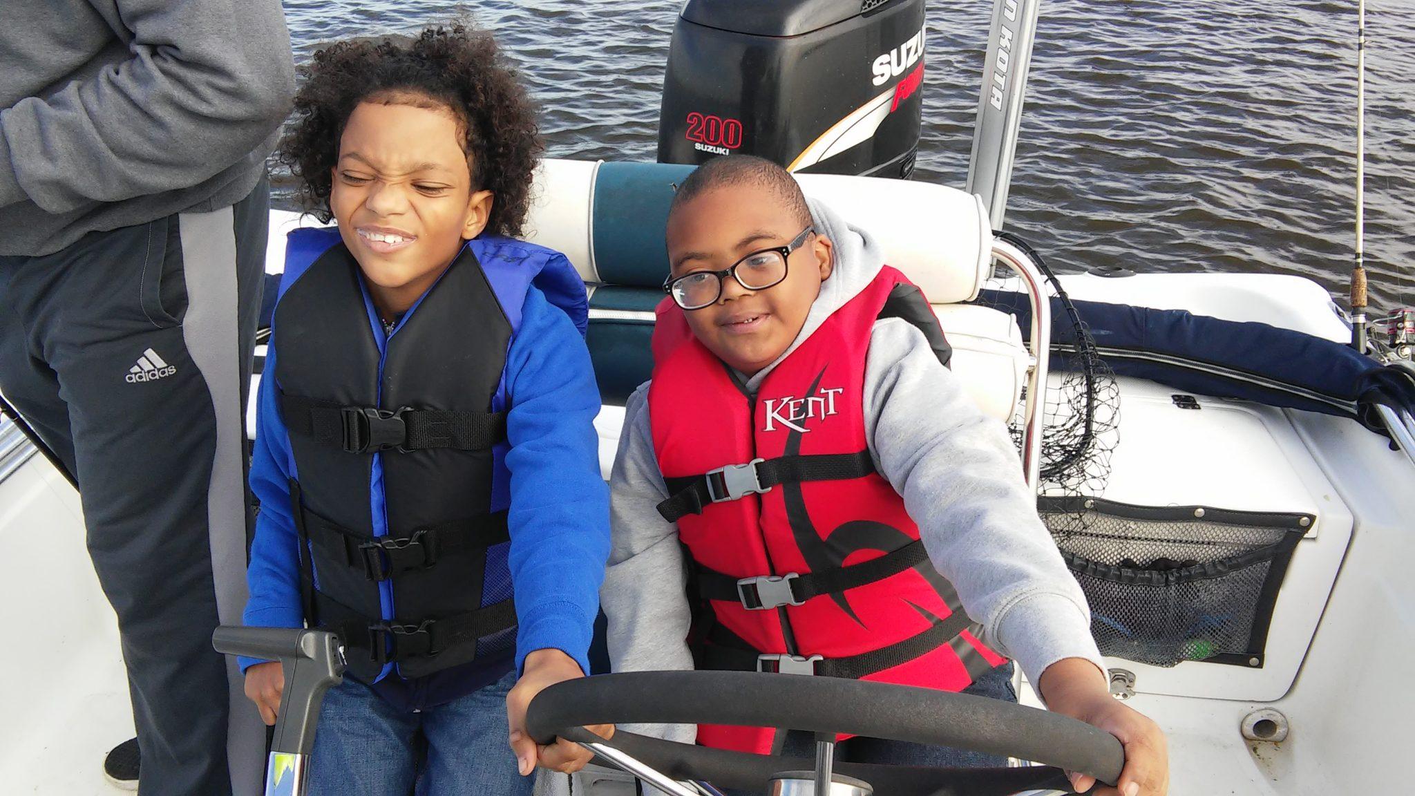 C.A.S.T. for Kids – Louisiana Delta (LA)