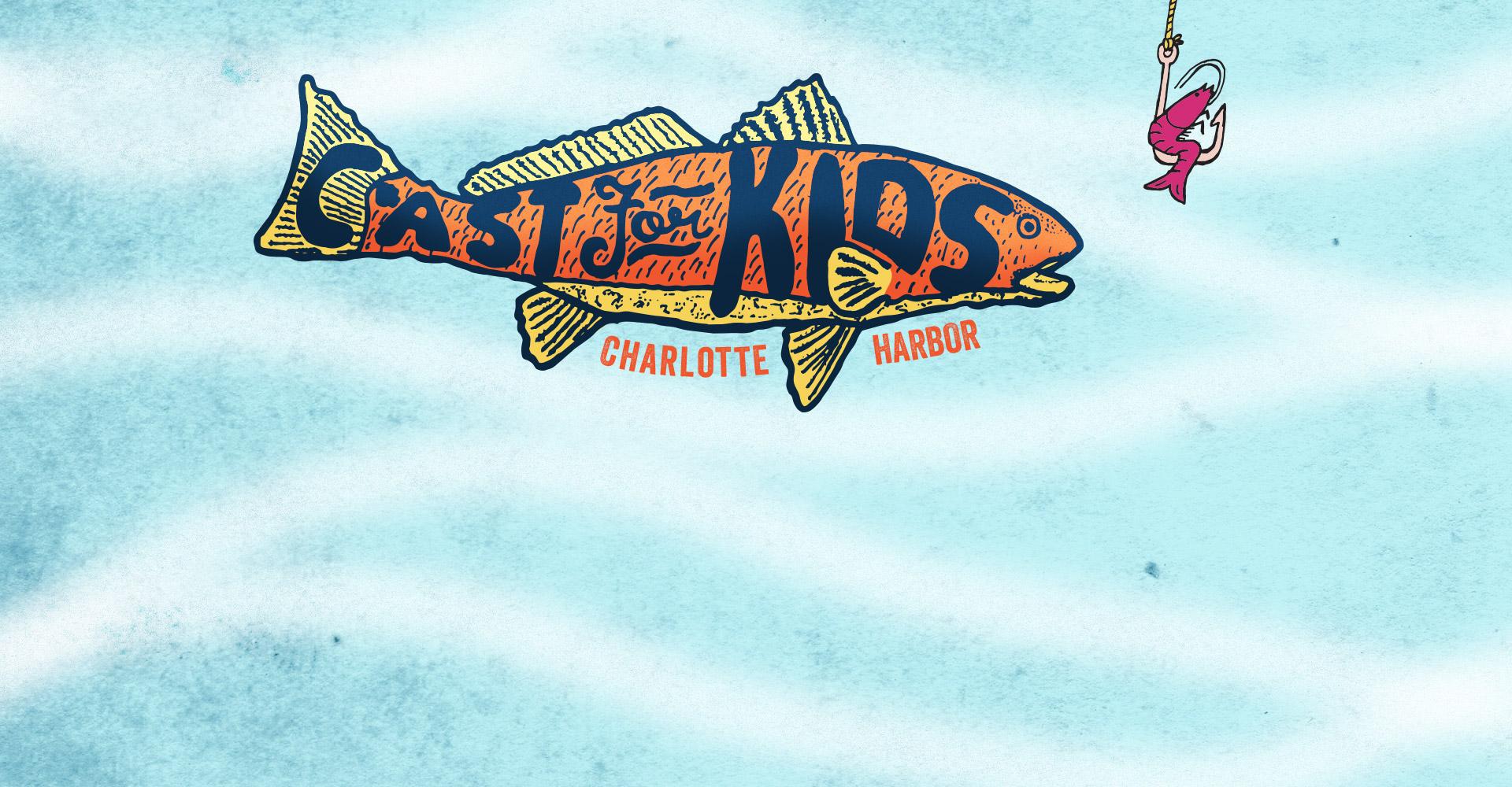 C.A.S.T. for Kids – Charlotte Harbor (FL)
