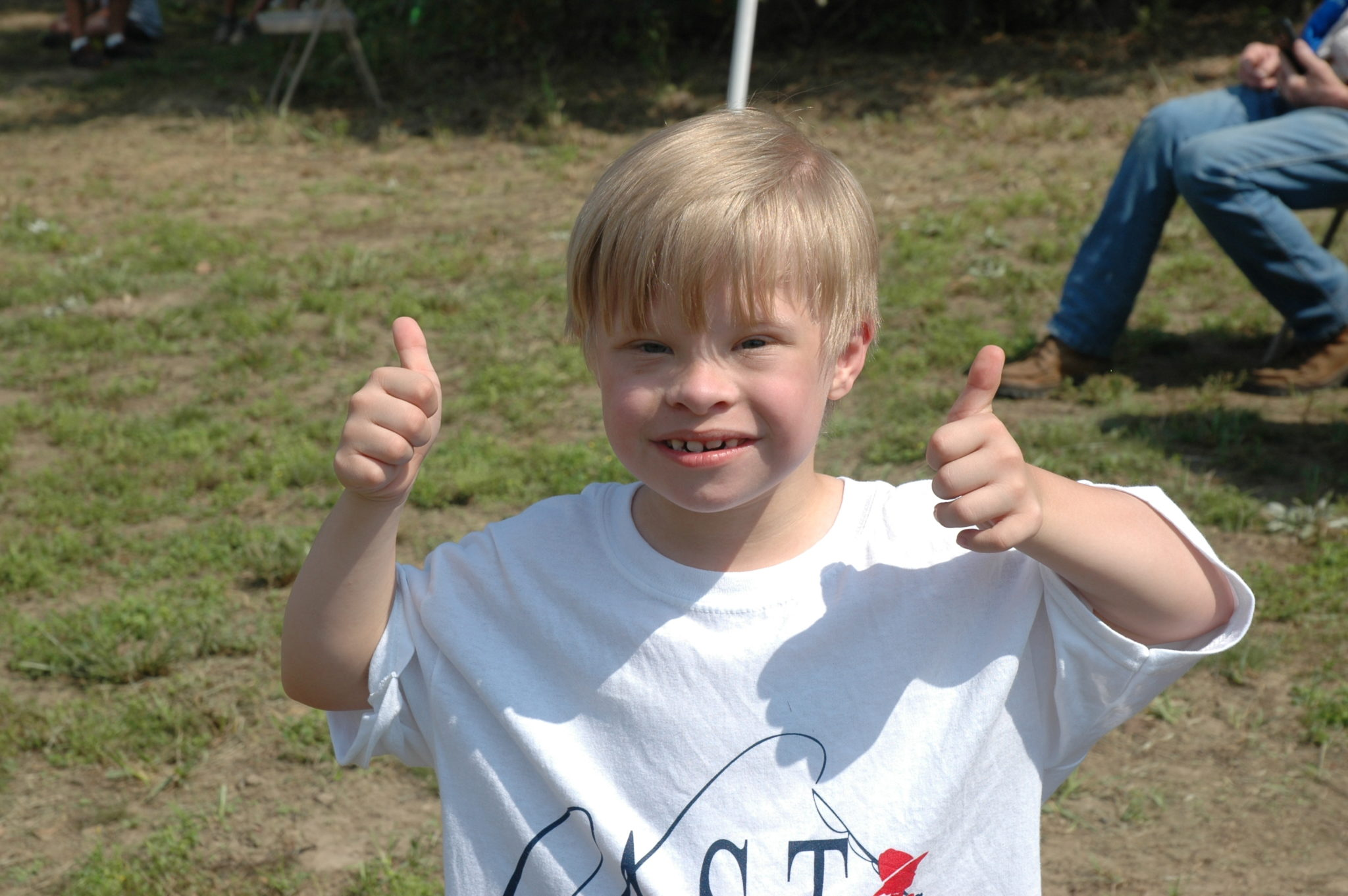 C.A.S.T. for Kids – Weiss Lake (AL)