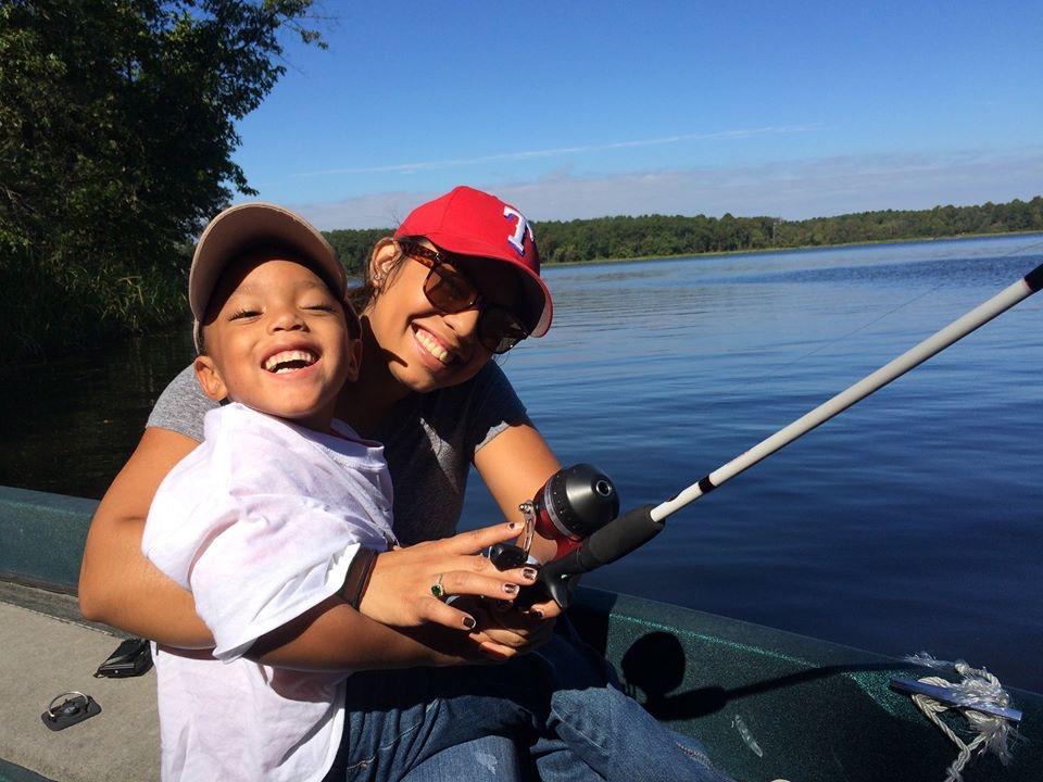 C.A.S.T. for Kids – Bringle Lake Presented By Texas Farm Bureau Insurance