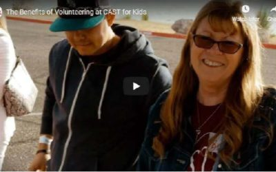 How Lake Pleasant's Coordinator Got Hooked on C.A.S.T. for Kids