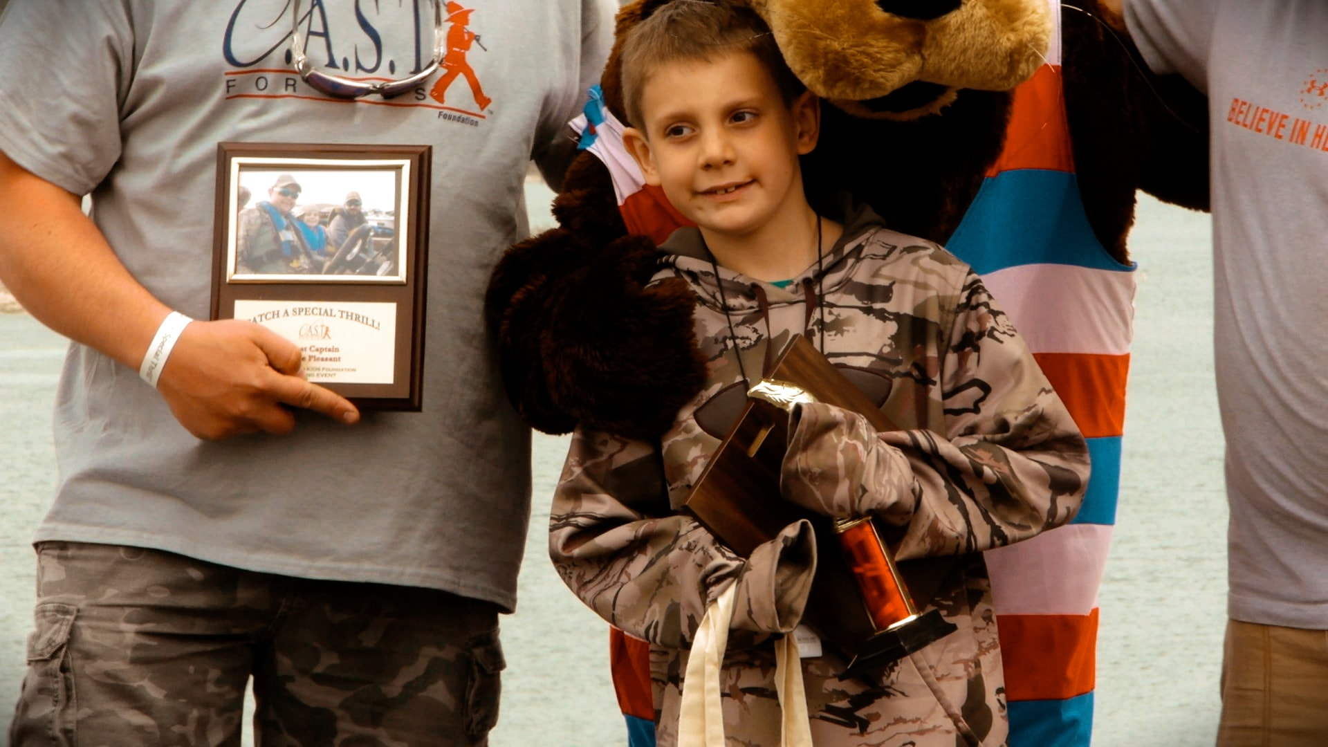 Shining Light on Autism Awareness