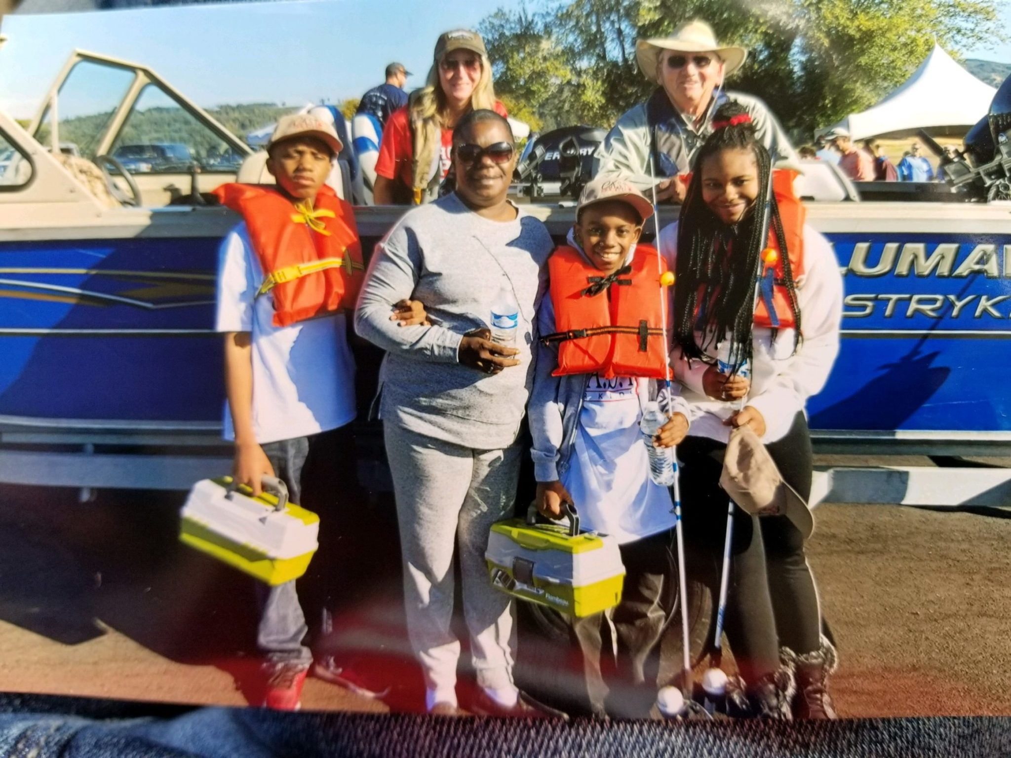 How a C.A.S.T. for Kids Fishing Event Can Make You Feel Like Family