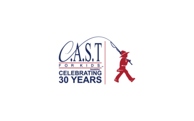C.A.S.T. for Kids Celebrates 30 Years!