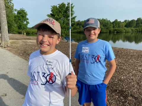 C.A.S.T. for Kids – Greene County